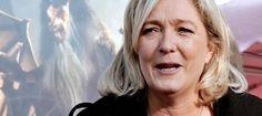 Pendant que les députés UMP et R-UMP jouaient aux chaises musicales à l'Assemblée, Marine Le Pen a présenté ce mardi la charte du Rassemblement bleu marine, parti qui se veut l'antichambre du Front national.