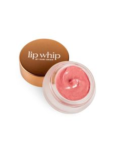 Kari Gran Lip Whip is the best invention since lipstick. Saturate your lips with naturally derived ingredients in hues ranging from sheer to bold. Raise your standard of lip care. Lip Gloss Colors, Lip Colors, Lipstick Colors, Organic Oil, Organic Skin Care, Organic Makeup, Lip Whip, Lip Hydration, Gold Lips