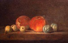 l'infinie grâce de Chardin