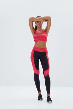 Labellamafia Red Fitness Top – DXHIVE Vanity Collection: Labellamafia Forever Top only!  Amazing black and red legging, with a pocket in the back to store your phone. 76% POLYAMIDE 24% ELASTANE #dxhivevanity#labellamafia#sportandfashion#pants#sportswear#casualwear#labellamafialeggings#legging#sport#fitness #fitnessgirl#topleggings#blackandredlegging #leggingforgym#leggingforyoga#yoga#gym#sexygirl#gymsportswear#yougawear#runnynglegging#redtop#sportstop