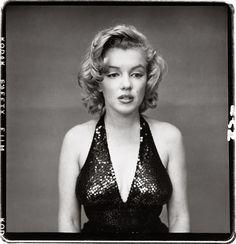 Richard Avedon - Marilyn Monroe, New York, May 6, 1957