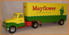 Details about complete 1960 39 s lesney matchbox 1 75 set for Mayflower car shipping