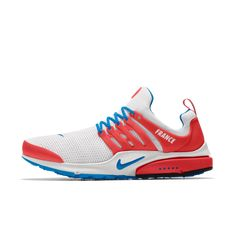 1644 Best Nike Air Presto Womens images   Air jordan shoes, Air ... 7583df0f388e