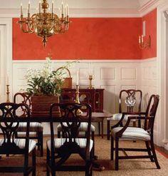 Paint colors on pinterest behr bathroom paint colors - Coral paint color for living room ...