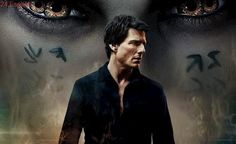 'La momia' de Tom Cruise debuta con buen pie en nuestros cines