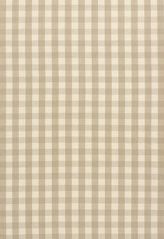 Elton Cotton Check Beige 63051 by Schumacher Fabric - Cotton - Martindale H: V: 54 - Fabric Carolina - Grid Wallpaper, Brown Wallpaper, Kawaii Wallpaper, Wallpaper Backgrounds, Cute Patterns Wallpaper, Aesthetic Pastel Wallpaper, Aesthetic Wallpapers, Cute Cartoon Wallpapers, Graphic