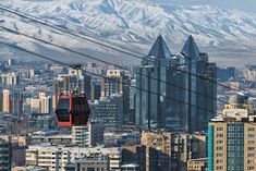 Official Almaty travel guide explores city in 72 hours International Air Ticket, City Museum, Air Tickets, Kazakhstan, Old City, Mongolia, Ursula, Pilgrimage, Beatles