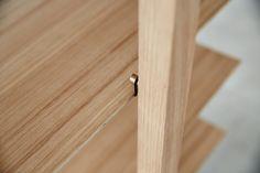 Mizu Shelf by Alicja Prussakowska » Retail Design Blog