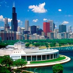 Shedd Aquarium is an indoor public aquarium in Chicago, Illinois in the United States that opened on May 30, 1930.