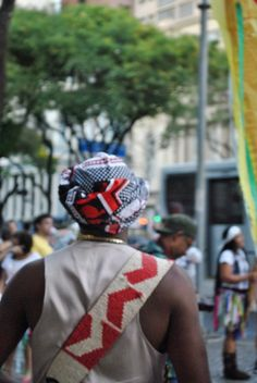 turbante virada cultural 620x926 Virada Cultural em Belo Horizonte