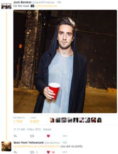 Sean understands