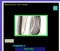 Wedding Ballet Flats Canada 165539 - The Best Image Search