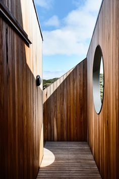 Sandy Point House — Kennedy Nolan Kennedy Nolan, Melbourne, Ocean Sounds, Timber Cladding, Extended Stay, Ground Floor Plan, Sustainable Design, Interior Architecture, Exterior