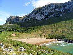 Exilio en Cantabria Costa, Water, Outdoor, Tourism, Beach, Gripe Water, Outdoors, Outdoor Living, Garden