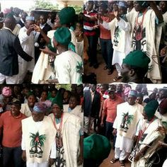 Probably you never knew that Nigerias ex-President Olusegun Obasanjo is the grand patron of the Supreme Kegites Club of Nigeria. The 80-year-old ex-President was pictured gyrating with his club mates in Abeokuta Ogun State.The Kegites club or the palm wine club is the most popular socio-cultural clubin the Nigeria. The club originated from the University of Ife ile ife (now known as obafemi awolow university).The club was formally formed in (1962). The club had its 1st chief in the person of…
