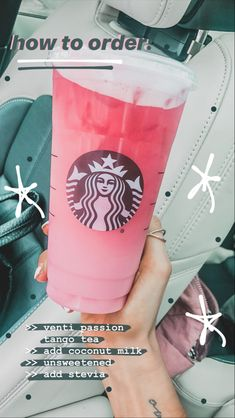 Secret Starbucks Drinks Not on the Menu Secret Starbu… – Goodish Healthy Food Starbucks Hacks, Starbucks Secret Menu Drinks, Starbucks Coffee, Starbucks Food, Mocha Coffee, Low Calorie Starbucks Drinks, Healthy Starbucks Drinks, Frappuccino, Bebidas Do Starbucks