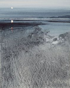Naomi Tydeman, watercolor