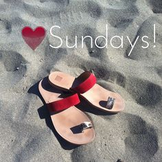 Most Chic Sandals ...