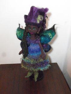 """Fairy - """"Starlight"""""""