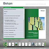Nachhaltigkeit - Beton.org Periodic Table, Sustainability, Knowledge, Periodic Table Chart, Periotic Table