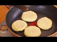 再忙也要吃早餐 06 糯米红薯饼 - https://www.youtube.com/watch?v=25Po8R21Tko