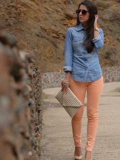 mariatrschic Outfit   Invierno 2011. Cómo vestirse y combinar según mariatrschic el 20-5-2012