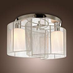 Beautiful ALFRED Luce di soffitto camera da letto design moderno luci Mini Style incasso