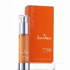 Jean D´Arcel Kosmetik - Ligne Vitaminee reti des yeux xtrême retinol eye cream