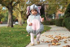 Baby Halloween Costume - Elephant