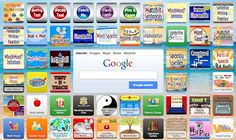 Digital: Divide & Conquer: Spelling City Symbaloo Board! 60+ Direct Links!