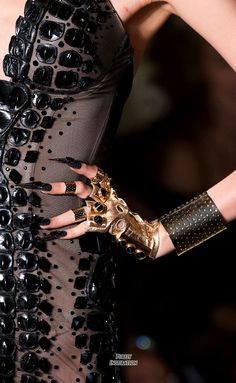 The Blonds SS2016 Women's Fashion RTW   Purely Inspiration