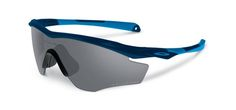 POLARIZED M2™ FRAME SKU# OO9212-07   Color: Polished Navy/Grey Polarized