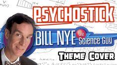 Psychostick -