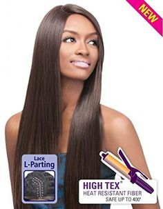 Outre Lace Front Wig MONA 1 Jet Blk * Details can be found by clicking on the image. (This is an affiliate link) Braids Wig, Twist Braids, Kinky Straight Wig, Pixie Cut Wig, Wigs For Black Women, Beauty Supply, Hair Videos, Hair Piece, Synthetic Hair
