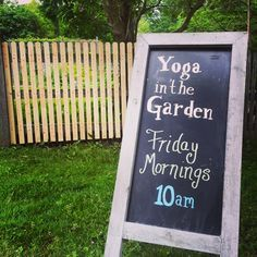 Our volunteers have been hard at work making our gardens look so beautiful! Join us for #Yoga and check them out!  #oshawa #oshawamuseum