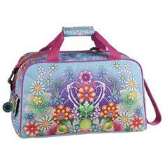 Catalina Estrada travel bags