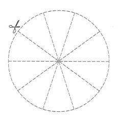 Zodiac Wheel, Shapes Worksheets, Fun Math, Teaching Math, Professor, Game Ideas, Teaching Supplies, Special Education, Math Activities