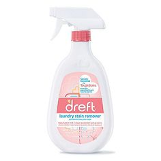 Head over to Target and get Dreft products for less! Get Dreft Laundry Stain Remover 22oz for just $1.37 at Target after sale, Target Cartwheel Offer, and Printable Coupon! Print your coupons and hurry-in to claim your savings now! $1.00 off any Dreft Product Printable Coupon (excluding all Dreft Laundry Detergent, Dreft Blissfuls, and 3oz …