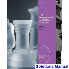 Managerial accounting 15th edition pdf download httpwww solutions manual for management of strategy concepts international edition 10th edition by ireland fandeluxe Image collections