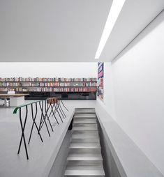 Isay Weinfeld's Casa Cubo in São Paulo, Brazil   Yatzer