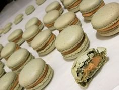 Macaroons, Recipies, Cheesecake, Food And Drink, Sweets, Cookies, Macaroni, Recipes, Crack Crackers