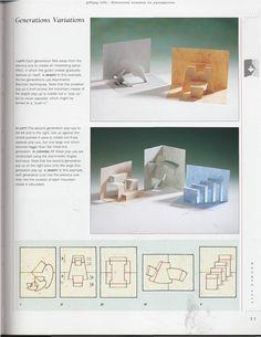 The pop-up book объёмные открытки