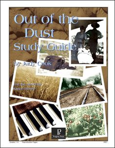 Christian novel study guides