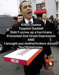 Funniest Barack Obama Memes of All Time: You're Welcome