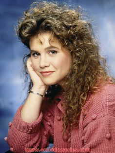 """Tracey Gold (born May is an American actress and former child star best known for playing Carol Seaver on the sitcom Growing Pains. Full Hair, Big Hair, Kellie Martin, 80s Actresses, Tracy Gold, Alan Thicke, Female Movie Stars, Kirk Cameron, Ashley Johnson"