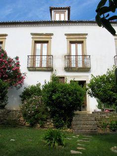 Casa da Quinta do Espanhol #quintadoespanhol #penela #portugal #turismoemcontextorural #adorablehomes