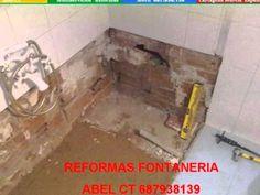 REFORMAS EN CARTAGENA 687938139 TORRE PACHECO LA MANGA SAN JAVIER. SAN P...