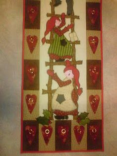 any idea where I can find this pattern?????Adventskalender 2