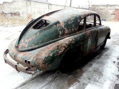 1951 Tatra