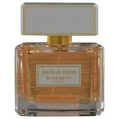 GIVENCHY DAHLIA DIVIN by Givenchy - EAU DE PARFUM SPRAY 2.5 OZ *TESTER
